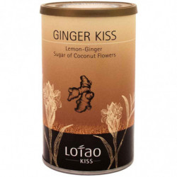 Sucre ginger kiss