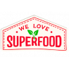We Love Superfood